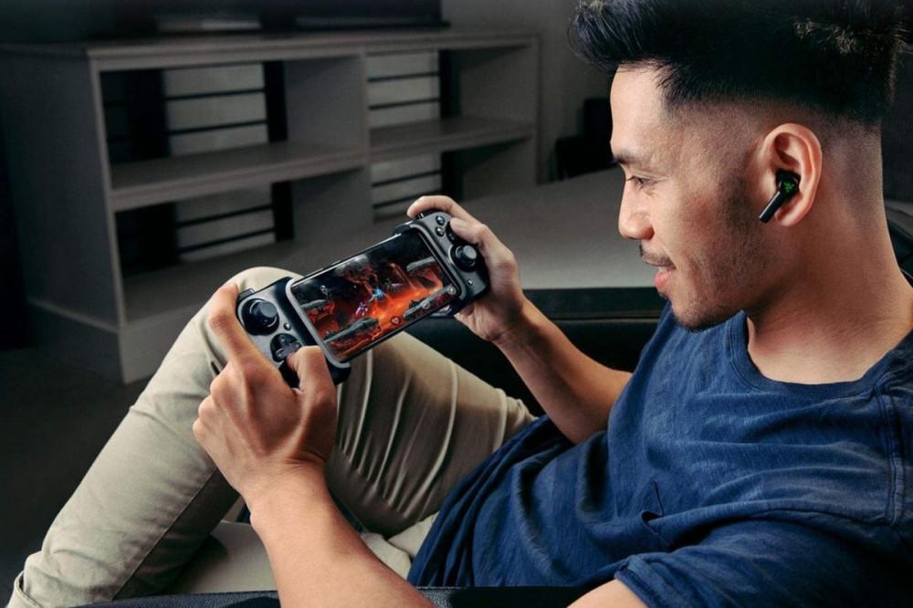 Mobil oyun sektörü 45 milyar dolar'a ulaştı